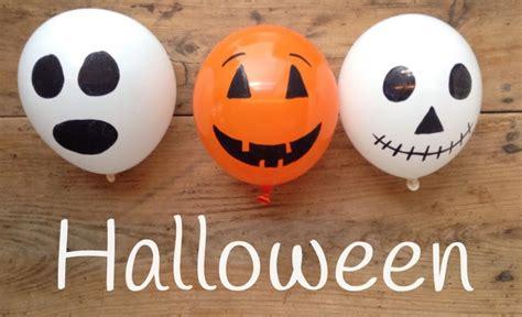 decorar para halloween infantil manualidades infantiles para decorar halloween