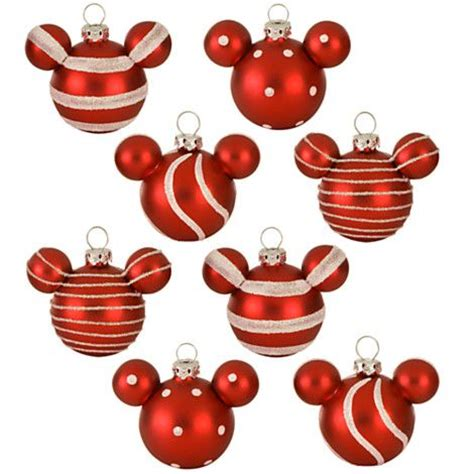 pin by amanda warf on disney icon mickey ornaments pinterest