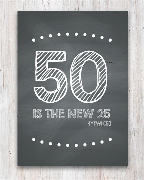 printable birthday cards 50 year olds funny 50th birthday card printable