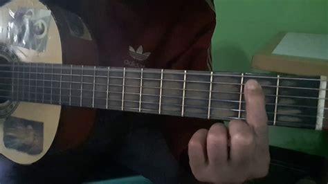 youtube tutorial de guitarra c 243 mo tocar en la ciudad de la furia soda stereo con
