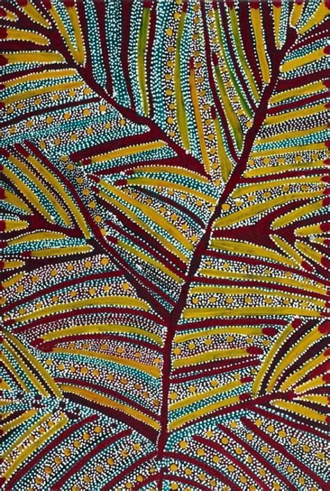 complex  beautiful aboriginal art examples