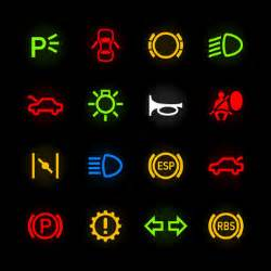 Que Significa Brake System Warning Light Get To Your Car Warning Lights And What To Do When