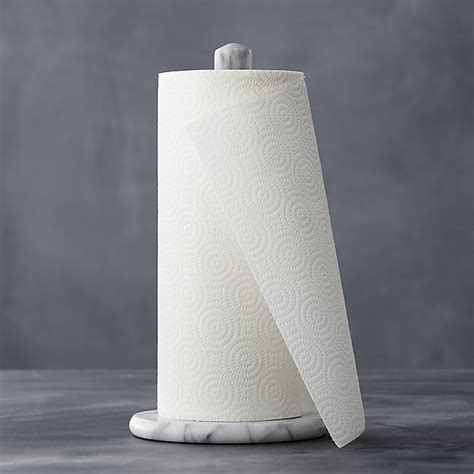 Towel For Kitchen by Kitchen Marble Paper Towel Holder Crate And Barrel