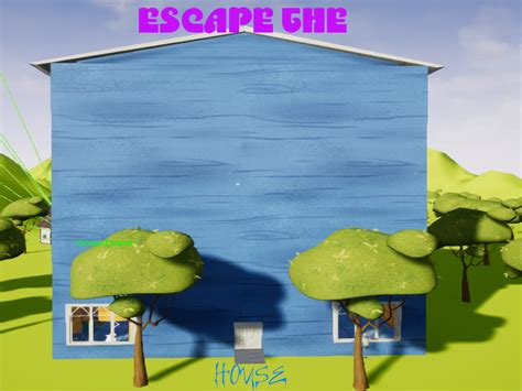 escape the house escape the house v1 file gamefront