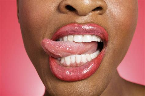 tongue color what the colors on your tongue really blackdoctor