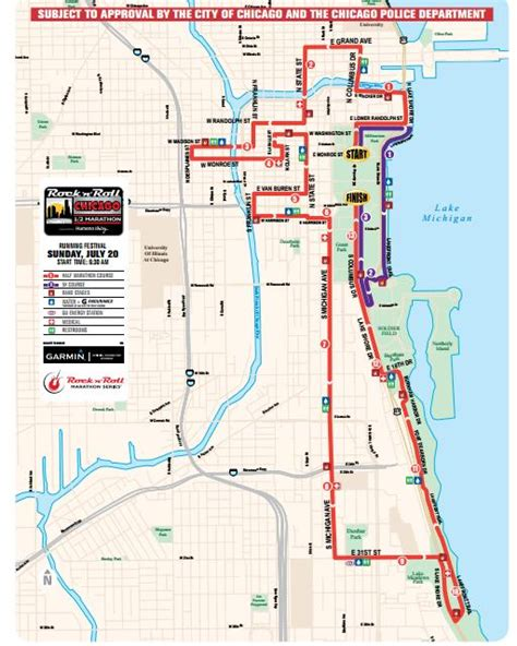 chicago marathon elevation map 2016 2016 chicago marathon registration