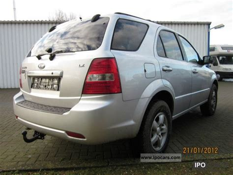 What Is The Towing Capacity Of A Kia Sportage 2011 Kia Sorento 3 5 V6 Ex Towing Capacity 3 5 Tonnes