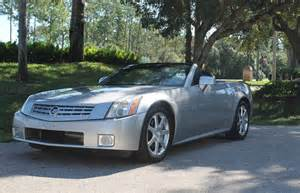 Cadillac Xlr Used For Sale 2004 Cadillac Xlr 2004 Cadillac Xlr Car For Sale In