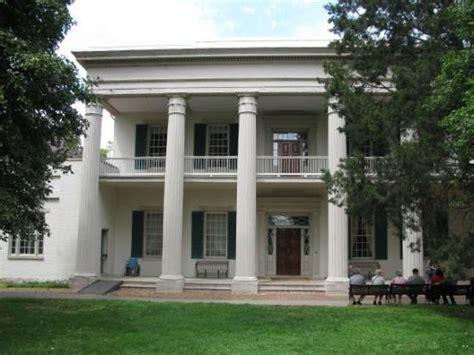 andrew jackson s house
