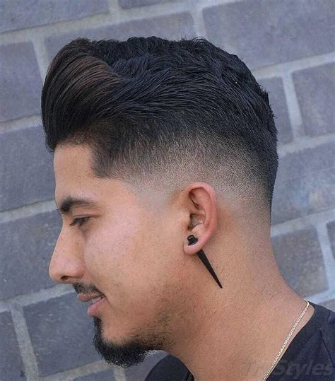types of fade haircuts image 100 men s hairstyles and haircuts trends for 2016