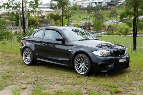 Bmw 1er Coupe Test by Bmw 1 Series M Coupe Review Caradvice