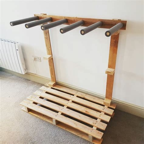 Paddleboard Rack by 25 Best Ideas About Surfboard Rack On
