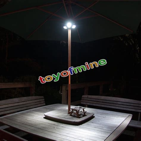 patio table lights patio table lights egg rechargeable outdoor light