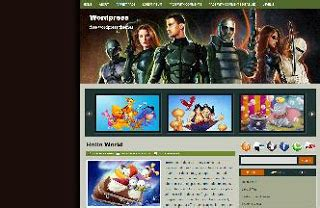 free wordpress themes video games video game wordpress themes free video game wordpress themes
