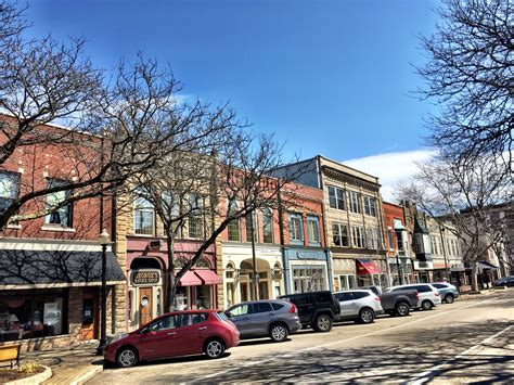What To Do In Cadillac Mi by Attractions Michigan Autos Post