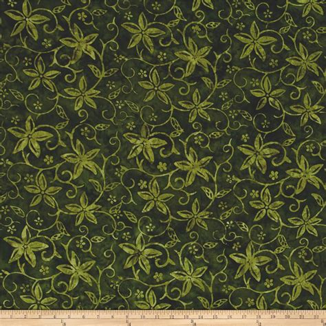 timeless upholstery timeless treasures tonga batik autumn plumeria discount