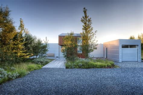 houses in iceland world of architecture modern home in the nature iceland