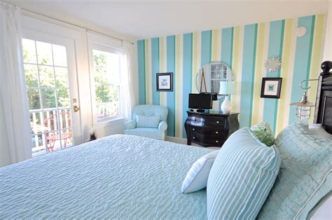 sea green bedroom sopo cottage sea glass blue and green guest room
