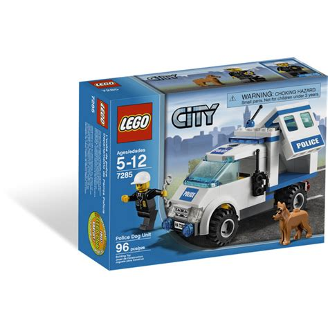 Lego Unit 7285 lego unit set 7285 brick owl lego marketplace