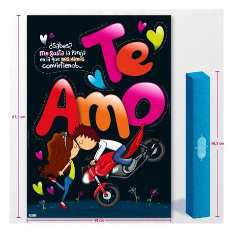 imagenes zea de amor para mi novio afiches gigantes tarjetas zea