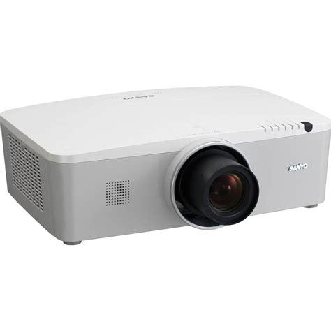 Proyektor Sanyo sanyo plc wm5500l multimedia projector plc wm5500l b h photo