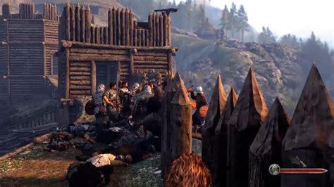 siege defence siege defense mount blade ii bannerlord mod db