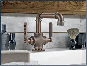 Industrial Style Bathroom Fixtures Industrial Style Bathroom Faucets Outstanding Home And Decor References