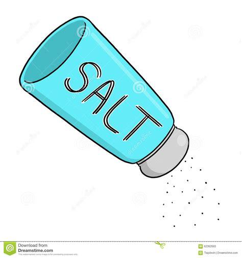 clipart illustrations salt shaker illustration stock illustration image of