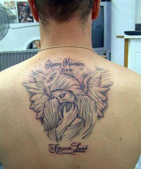 meilleurs dessins de tatouage ange notre top 10