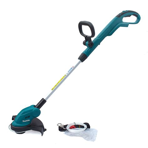 Makita 3709 Light Easy Trimmer makita cordless grass timmer dur181z