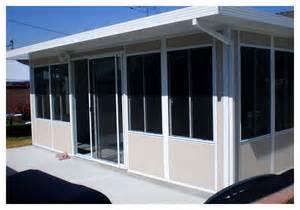cost to enclose patio 15 cheap enclosed patios designs ideas