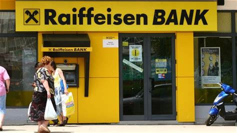 raiffeisen bank austria presstv austria to open banks in iran to help trade