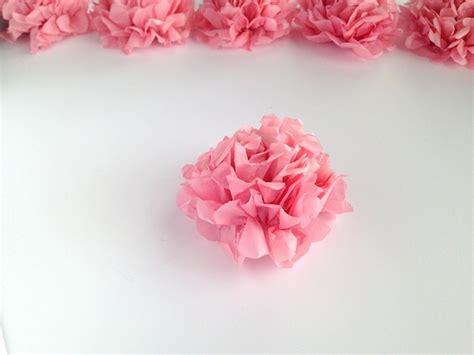 hanging paper flower tutorial diy hanging tissue paper flowers tutorial mid south bride