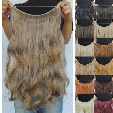 Halo Hair Styles For Hair by Halo Hair Extensions Reviews Shopping Halo Hair
