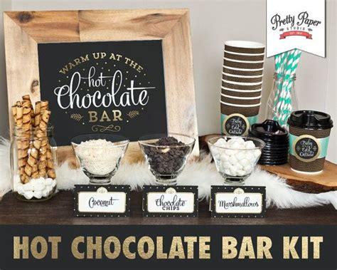 hot bar themes best 25 hot cocoa bar ideas on pinterest cocoa bar hot