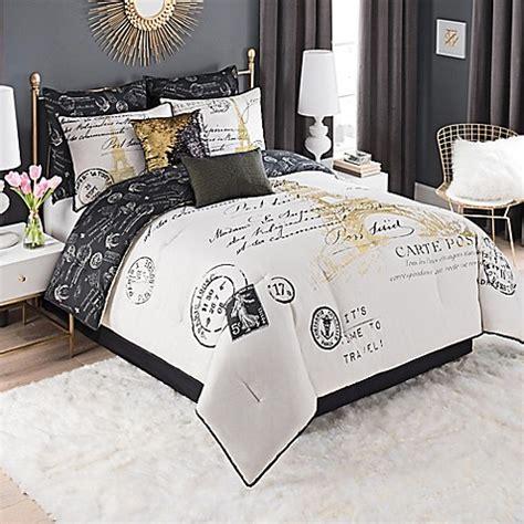 travel themed bedding sets