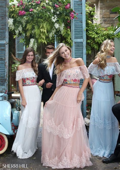 sherri hill  prom dress madamebridalcom