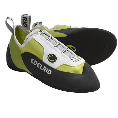 edelrid climbing shoes edelrid hurricane climbing shoes for and