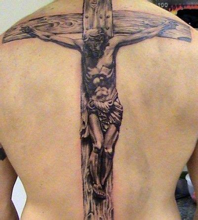 detailed cross tattoo 17 best ideas about back cross tattoos on