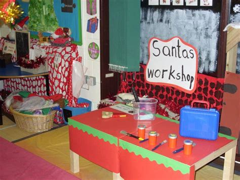 best christmas role play 17 best images about coin jeu symbolique on coins pizza and dramatic play