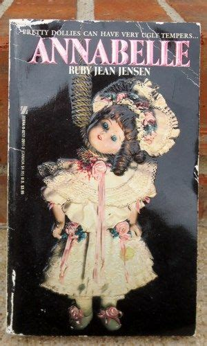 annabelle doll book top 25 ideas about books on shops jeffrey