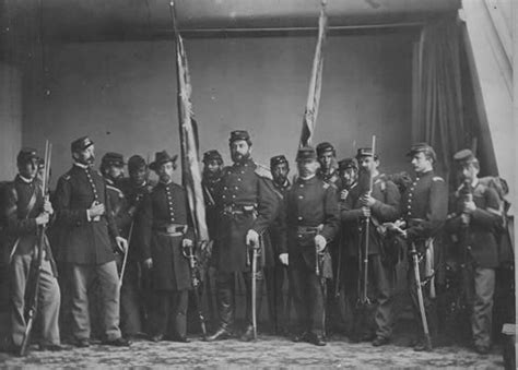 New York Civil Search Soldiers Form The 103rd Ny Infantry Regiment During The Civil War Ny