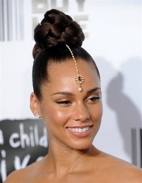 african american hair buns african american hairstyles trends and ideas cute bun