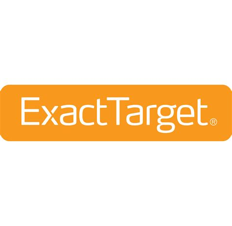 Ccg Develops Powerful Cross Media Marketing Caigns With Exacttarget 174 Ccg Marketing Solutions Exact Target Templates