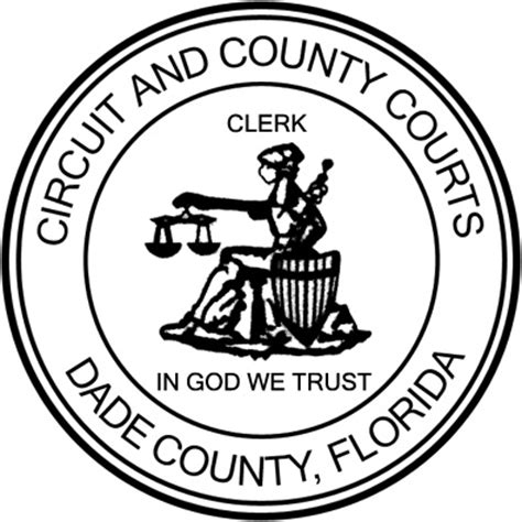 Miami Dade County Clerk Of Court Civil Search Www Miami Dadeclerk Check At Miami Dade Clerk County