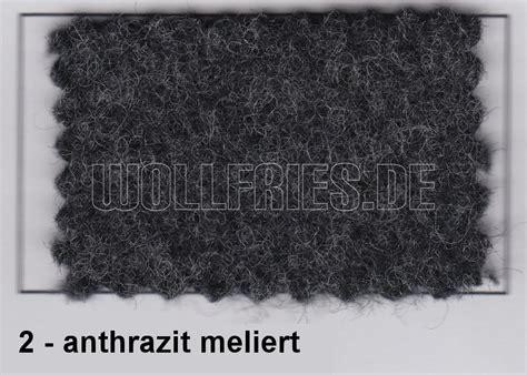 wollfries vorhang friesvorhang 2 anthrazit meliert 214 k