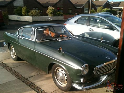 volvo p  immaculate condition