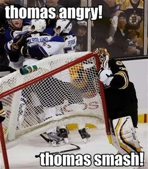 Thomas Meme - 45 very funny hockey meme pictures and images