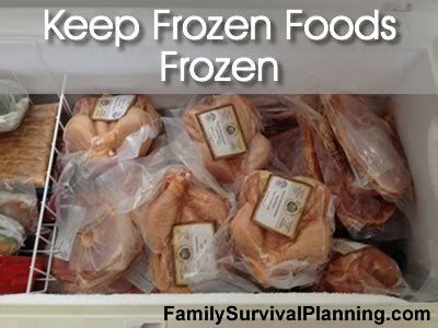 stay away from the frozen food section inexpensive little gadget saves frozen foods from