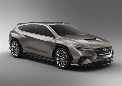 Subaru Redesign 2020 by 2020 Subaru Outback Concept Turbo Redesign And Rumors